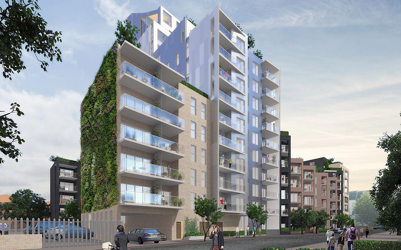 Housing Impact 1